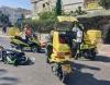 إصابة خطيرة لشاب بحادث طرق في حيفا