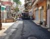 اعمال ترميم وتصليحات في حيّ وسوق وادي النسناس .