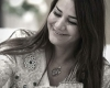 سيرة ذاتية - المصممة المغربية المبدعة فيروز قدوري لحيفا24نت : أحب الشعب الفلسطيني