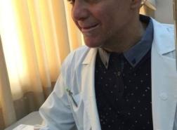 د. عامر زريق من الناصرة يروي تفاصيل اصابته بالكورونا وتأثيرها عليه: من يدّعي بأن الفيروس مؤامرة هو شخص مثير للسخرية!