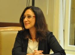 الفنانة الراحلة رجاء الجداوي في حديث أخير قبل رحيلها بسبب مضاعفات كورونا: الي يخاف يسلم!