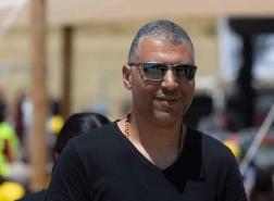 بلال حصري رئيس مجلس أولياء أمور الطلاب العرب في حيفا