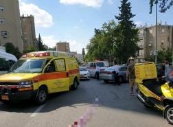 حيفا : العثور على جثة مسنة وهي في حالة تعفن !