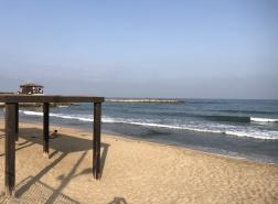 اغلاق الشواطئ المرخصة للسباحة بسبب انتشار فيروس كورونا!