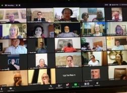 نادي روتاري ستيلا مارس حيفا ينشط عالميا