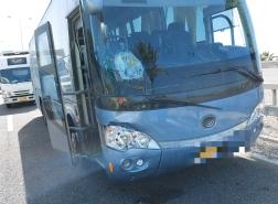 عاجل : مصرع عابر سبيل في حيفا