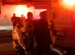 حيفا : اعتقال شابة 28 عاماً بشبهة طعن زوجها 30 عاماً والتسبب بإصابات خطيرة!