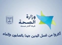 وزارة الصحة: 215181 مصابًا تماثلوا للشفاء و 61606 اصابة فعالة