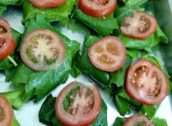 كباب بورق العنب من مطبخ الشيف لؤي جوابرة - سفرة امي #حيفا