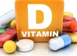 فيتامين (د) للوقاية من كورونا