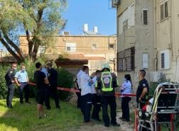 حيفا: مقتل امرأة في منزلها واعتقال زوجها للاشتباه بضلوعه بالجريمة!
