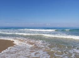 تمديد موسم السباحة في مدينة حيفا