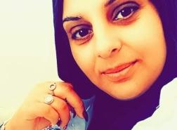 #سيرة_ذاتية: المسعفة الميدانية دعاء زاهر أبو رومي (31 عاماً) من مدينة  طمرة