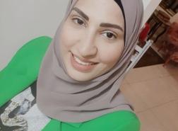 #سيرة_ذاتية: الحكواتية ساجدة بصول حسن من سكان الرينة