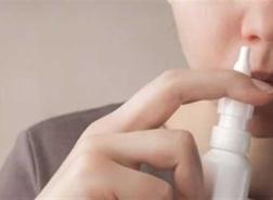 علماء يطورون بخاخ للأنف يمنع الإصابة بكورونا لـ48 ساعة