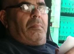مصرع  علي حسن مصري بحادث عمل في سوق 'التلبيوت