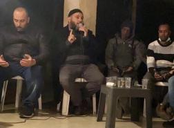 نطالب رئاسة البلدية وكل صاحب سلطة بإنقاذ أهل الحي الشرقي في مدينة حيفا ووضع حد لشارع الموت.