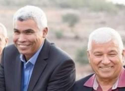 سعيد الخرومي الذي عرفته واحببته...بقلم:د. ثابت ابو راس