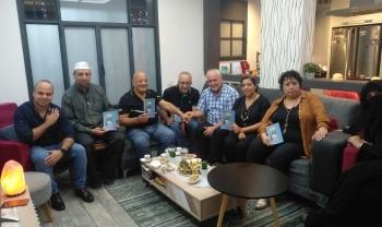حيفا - الباحثة زينب سمنية تستضيف ندوة بموضوع التبرع بالأعضاء