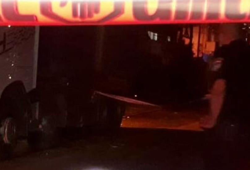 حيفا : اصابة متوسطة لشاب اثر تعرضه للعنف!