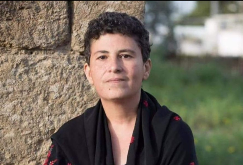 #سيرة_ذاتية: الكاتبة والصحافية رانية مرجية من مدينة الرملة
