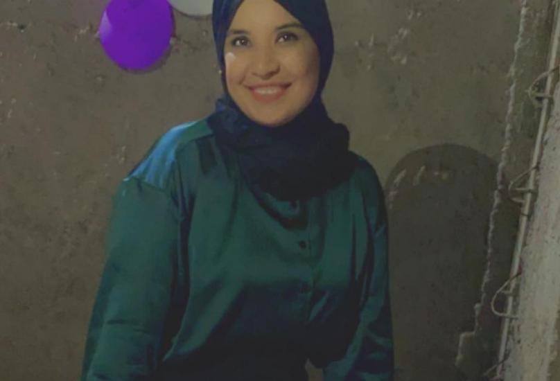 #سيرة_ذاتية: رانيه احمد شاهين من شفاعمرو