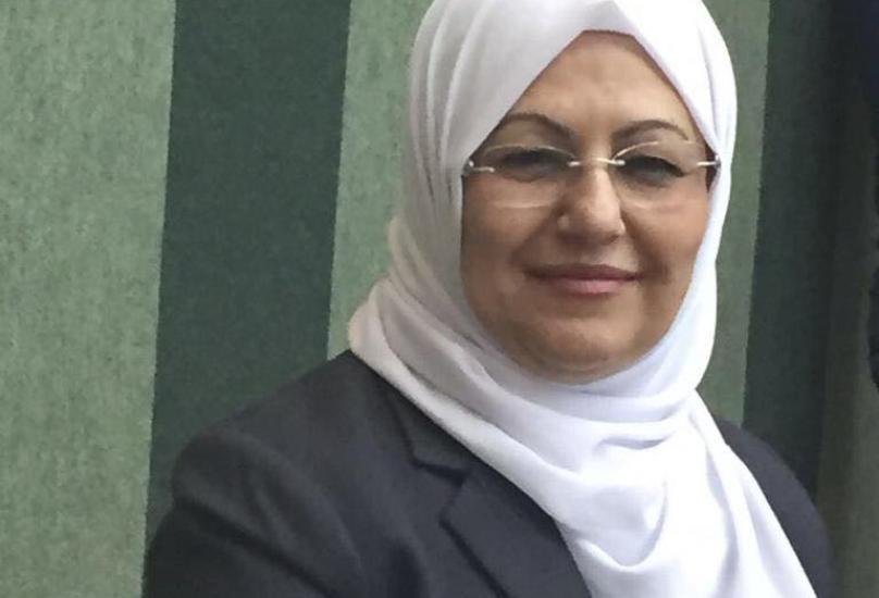 #سيرة_ذاتية : الناشطة الاجتماعية ختام جبيلي امرأة لا تعرف المستحيل