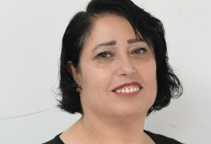 #سيرة_ذاتية : الناشطة التربوية نوال ابو عيسى من حيفا طاقة تفيض حباً وعطاء لمجتمعنا