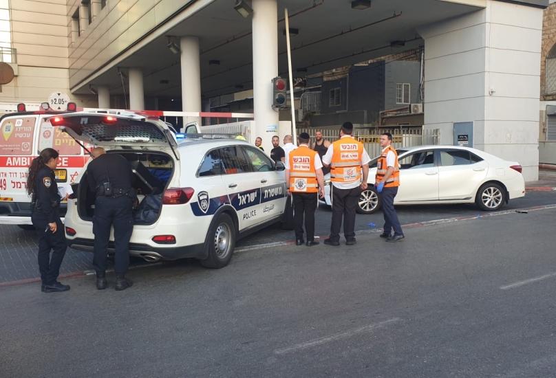 حيفا : إصابة شاب بجراح متوسطة خلال شجار
