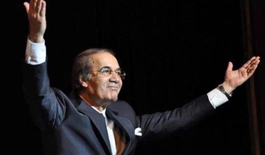 وداعاً فتى الشاشة الأول ... النجم الكبير و الجندي المصري محمود ياسين!
